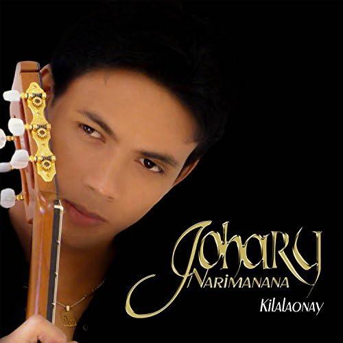 Johary Narimanana