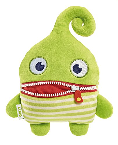 Schmidt Worry Eater Peluche Mangia Pensieri Piccolo Limo, 42354
