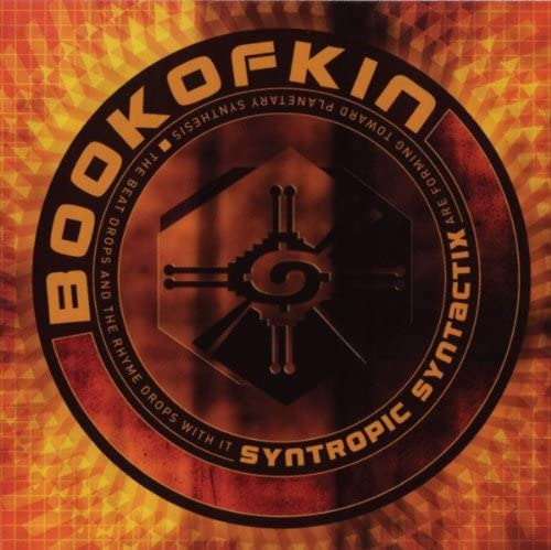 Mattriks And The Book Of Kin