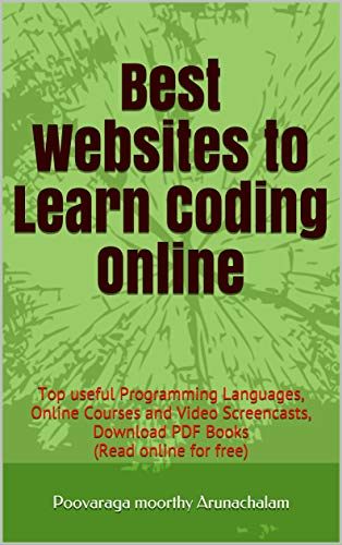 Best Websites to Learn Coding Online: Top useful Programming Languages, Online...