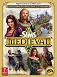 Sims Medieval (UK): Prima's Offical Game Guide