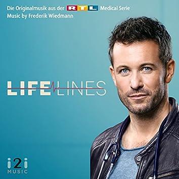 Lifelines (Die Originalmusik aus der RTL Medical Serie)