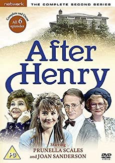 After Henry - The Complete Second Series