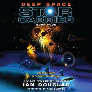 Deep Space audiobook cover art