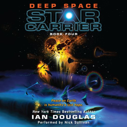 Couverture de Deep Space