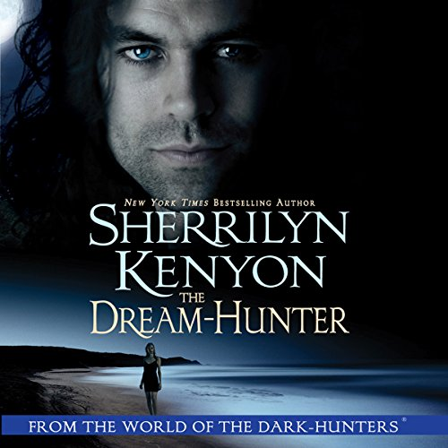 The Dream-Hunter audiobook cover art
