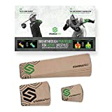 STAMINAPRO Active Recovery Patches for Muscle Soreness, Strain, Muscle Fatigue, and Muscle Tightness - 24 Patches