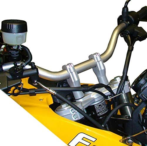 Bay4Global FGS30 Risers Direct Low price store for Handlebar of F800GS BMW Motorcyc