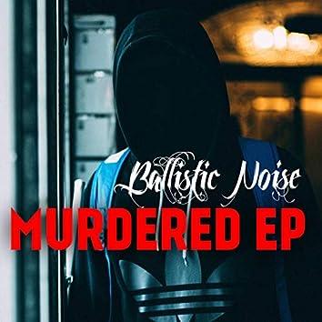 Murdered EP