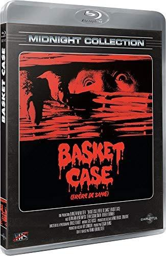 Basket Case ¿Dónde te escondes, hermano? / Basket Case (1982) [ Origen Francés, Ningun Idioma Espanol ] (Blu-Ray)