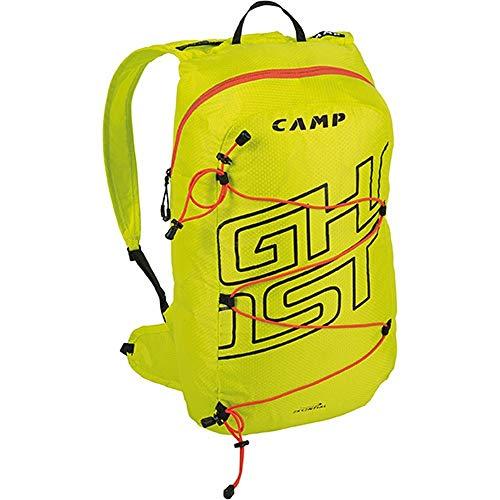 CAMP Zaino Trekking Ghost Verde Unica