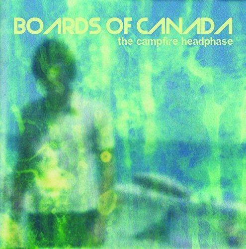 The Campfire Headphase (3lp+Mp3/Gatefold [Vinyl LP] [Vinilo]