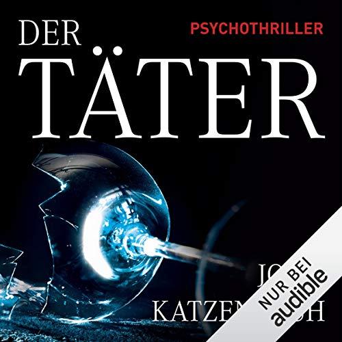 Der Täter audiobook cover art
