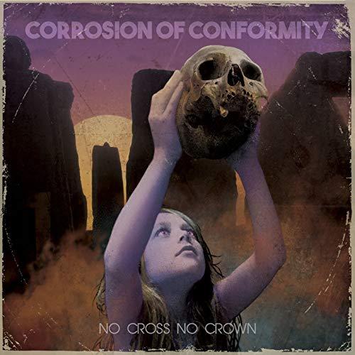 No Cross No Crown [VINYL]