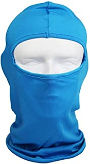 Face Mask for Cold Weather- with a Bag- Snowboarding Skull Balaclava Mask Ski Masks for Men and Women