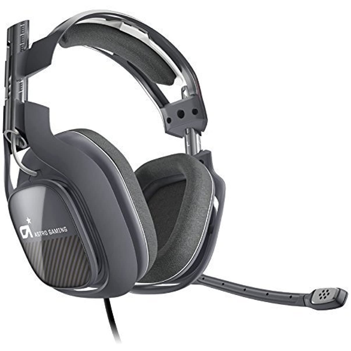 ASTRO Gaming A40 PC Headset Kit (2014 model) (Renewed)