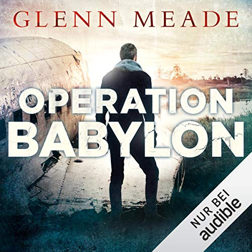 Operation Babylon cover art