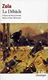 Debacle (Folio) (English and French Edition) by Emile Zola(1984-09-01) - Gallimard Education - 01/09/1984