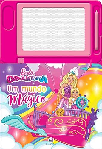 Barbie Dreamtopia - Um mundo mágico