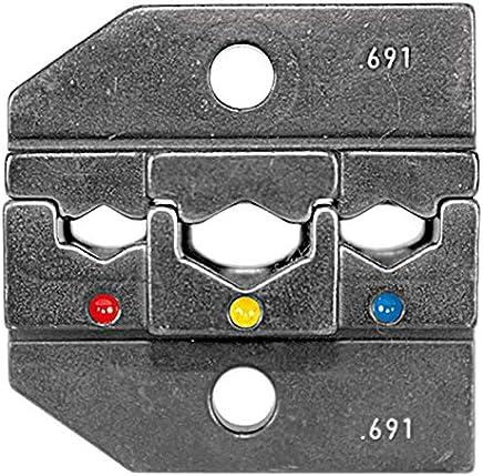 tast Contacto donante 2/schlie/ßer 2/posiciones Mazo 23.001.478/Interruptor de llave rastend Acero Inoxidable Met/álico 2/unidades