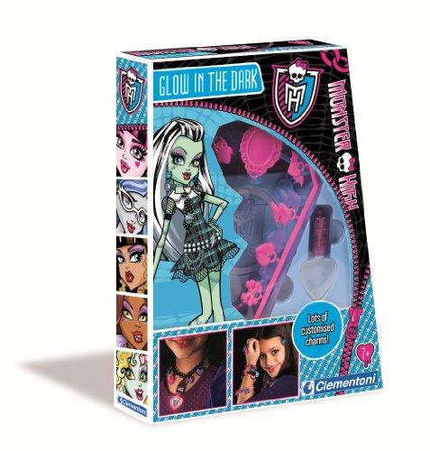 Monster High Glow In The Dark