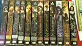 12 Otherworld / Sisters of the Moon Paperback Set