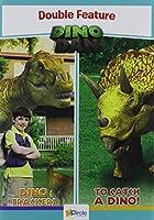 Dino Dan: Tracker/To Catch a Dino [DVD]