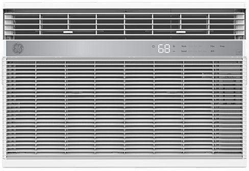 GE AHY24DZ Smart Room Air Conditioner, White