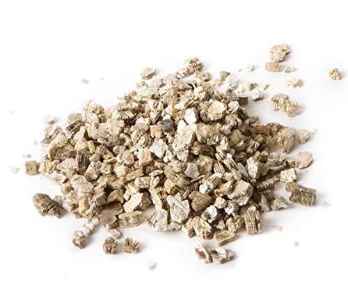 Vermiculite Vermiculit für Kamine, 500 g