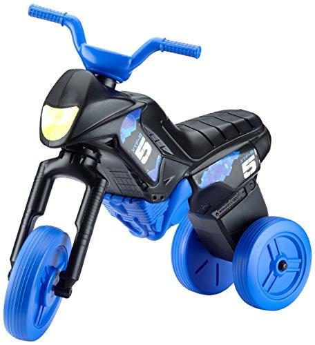 Kids Enduro RR201155 Maxi Räder, schwarz / blau