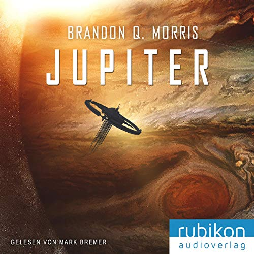 Couverture de Jupiter