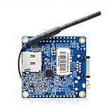 Taidacent Orangepi Zero 256MB H2 A7 arm Development Board Orange pi Super Raspberry pi