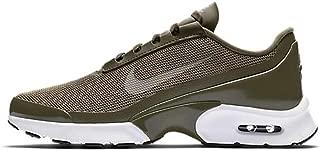 Nike Women's WMNS Air Max Jewell, Black/Dark Grey-White