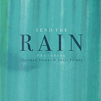 Send the Rain (feat. Sherman Dumas & Shari Demby)