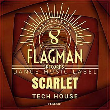 Scarlet Tech House