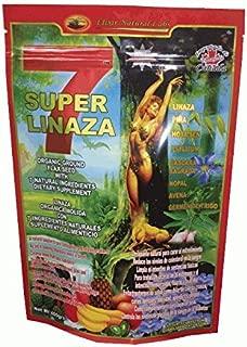 Best super linaza 7 Reviews