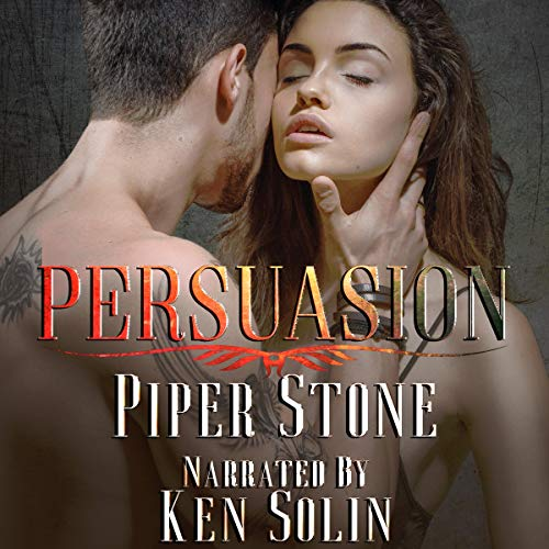 Persuasion Audiobook By Piper Stone cover art