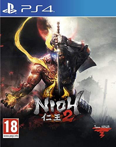Nioh 2 [Importación francesa]