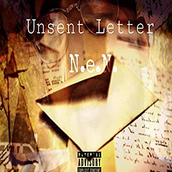Unsent Letter