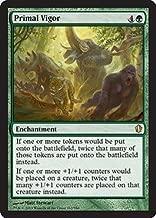 Magic: the Gathering Primal Vigor (162/356) - Commander 2013