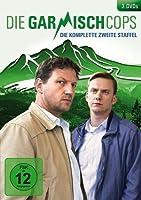 Die Garmisch-Cops - 2. Staffel