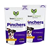 VETRISCIENCE Pill Pinchers for Dogs, Chicken...