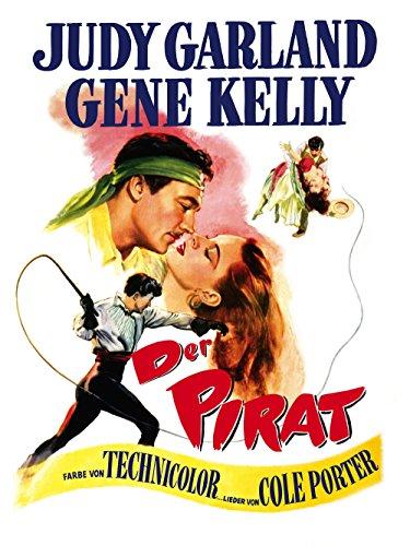 Der Pirat (1948) [dt./OV]