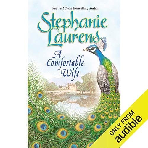 A Comfortable Wife Audiobook By Stephanie Laurens cover art