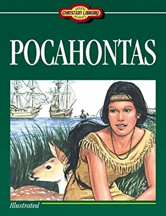 Pocahontas by Colleen L. Reece (1995-10-01)