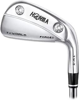 New Honma TW-X 4-10 Iron Set Steel Nippon NS Pro Modus 3 Tour 105 Stiff Flex