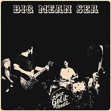 Big Mean Sea