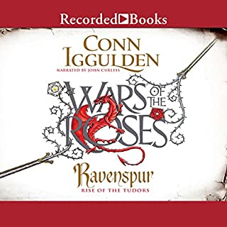 Ravenspur cover art