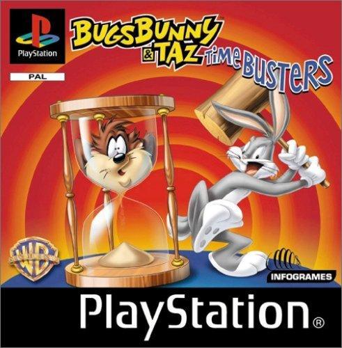 Bugs Bunny & Tazz - Im Wettlauf gegen die Zeit