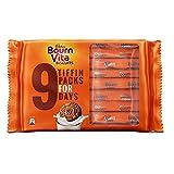 Bournvita Biscuits, 250g Tiffin Pack